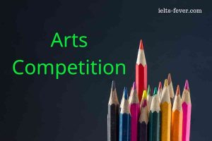 Arts Competition