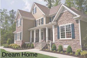 Describe your dream home