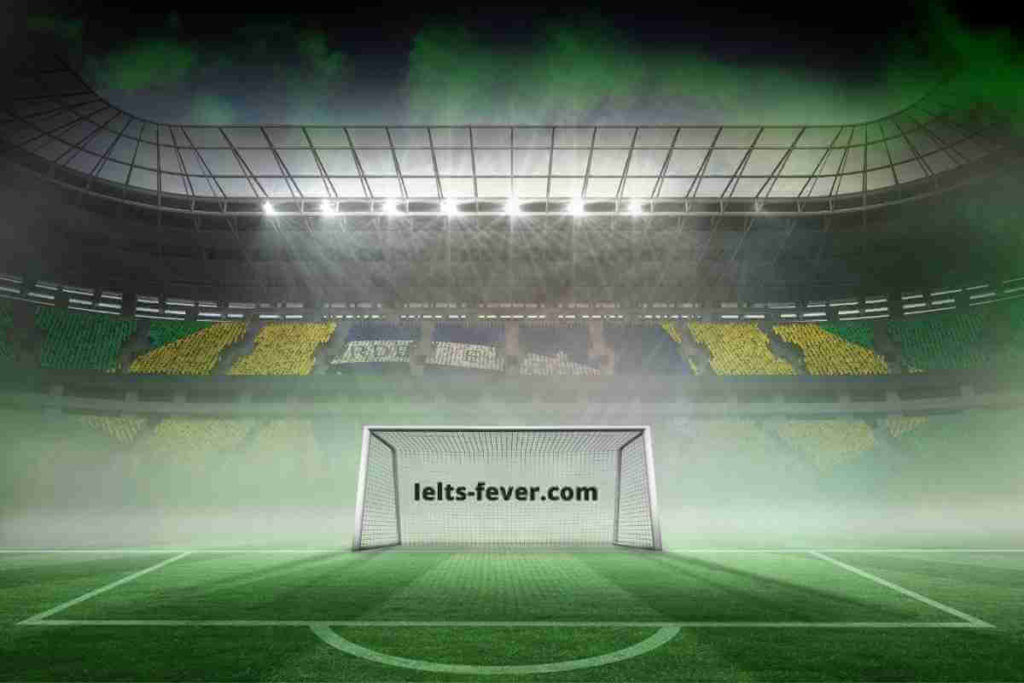Popular Events Like the Football World Cup and Other International