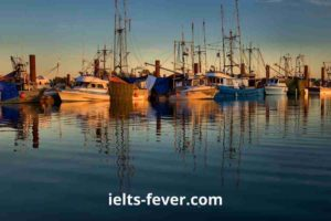 Boats IELTS Speaking Part 1 Questions With Answer (3) (1)