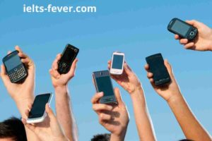 Mobile phones & Magazine IELTS Speaking Part 1 Questions With Answer (6) (1)