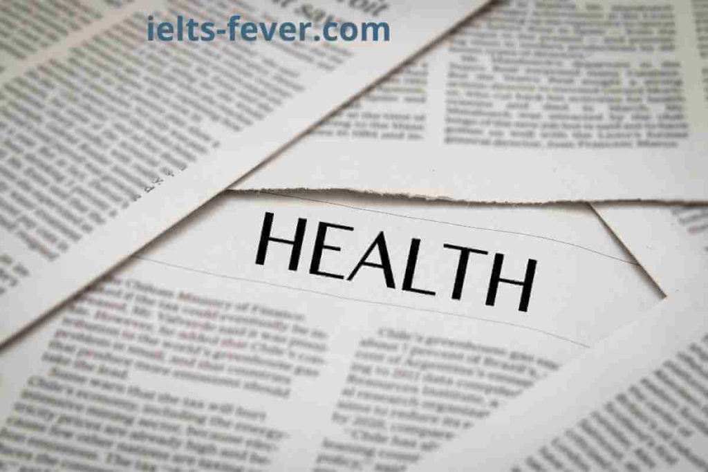 Talk About an Article on Health That You Read From a Magazine or Online (2) (1)